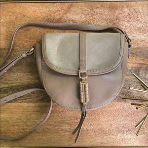 Stella & Dot Covet Sloane Bag